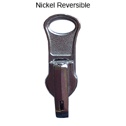 Nickel Reversible
