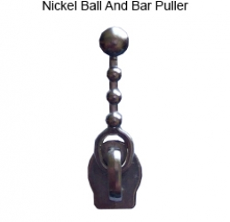 Nickel Ball And Bar Puller